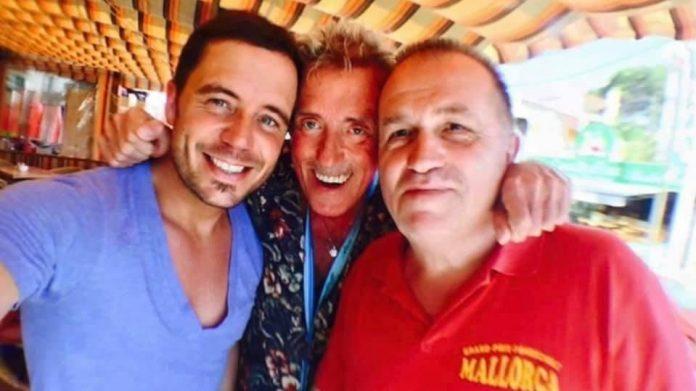 Ballermann stars mourn cult DJ Volker Dame (✝61)
