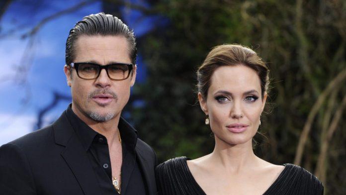 Brad Pitt vs. Angelina Jolie in California Supreme Court - Panorama