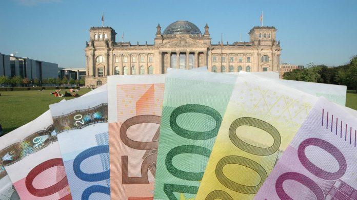 CDU deputies may have lobbied for Munich in Ukraine