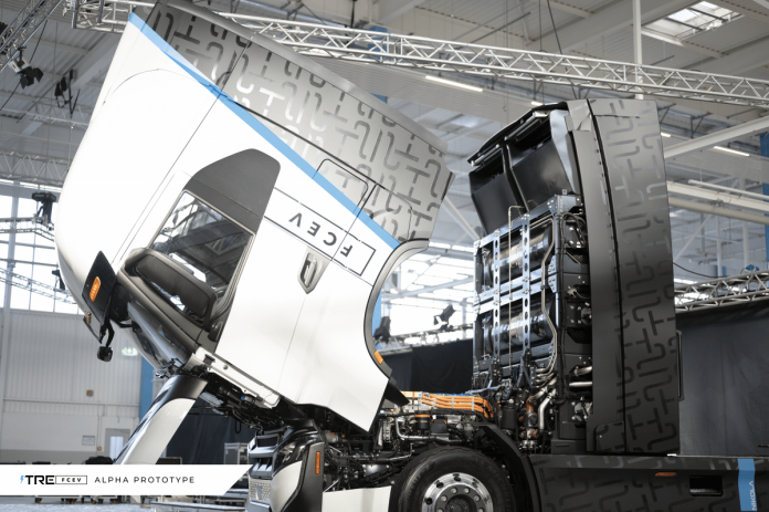 Electric truck: Iveco and Nikola open a production plant in Ulm