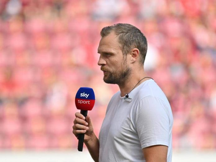 FSV Mainz 05: Svensson before the Leverkusen match: 'Not the big game'