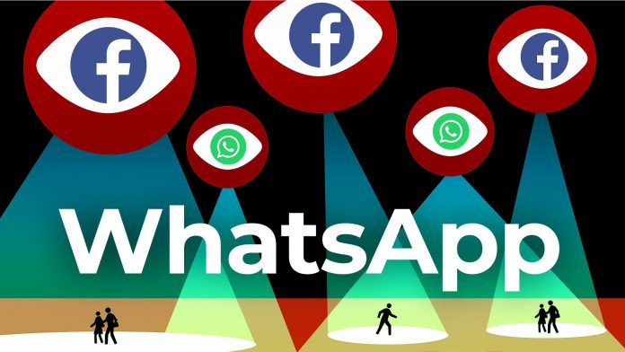 General Data Protection Regulation (GDPR): WhatsApp is now also being given a heavy penalty