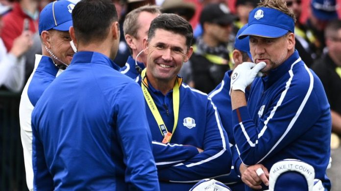 Golf at the Ryder Cup: The ultimate test of nerves