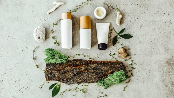 Green washing with supposedly natural cosmetics |  NDR.de - Guide