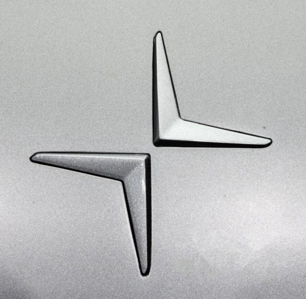 Polestar, the premium electric brand of Volvo
