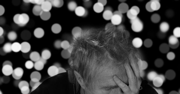 The flu vaccination could save 40,000 people from dementia each year