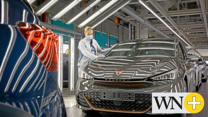Two Worlds Volkswagen: Zwickau is buzzing, Wolfsburg is still standing