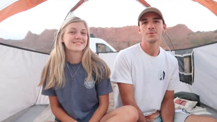 USA: A dead body was found!  Is she missing Gabe (22)?  - news abroad