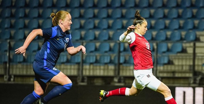 World Cup qualifiers - ÖFB women search for the missing percentage