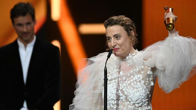 Special prize for Cinta Berger: German film award goes to Culture