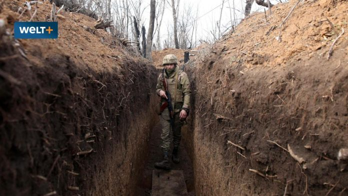 Tensions with Russia: the EU is considering a military mission in Ukraine