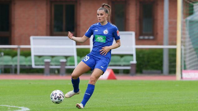 Cersei saves the party: Turbine Potsdam win 3-2 over Essen - Sport
