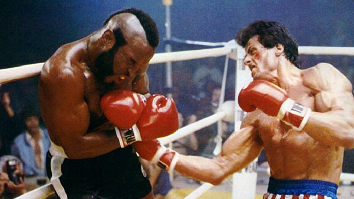 Sylvester Stallone reveals the secret of