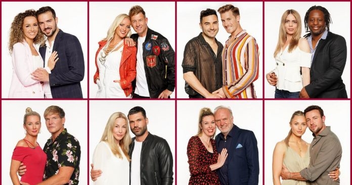 Summer House of the Stars 2021: Who comes out after the first episode?  Who is there too?