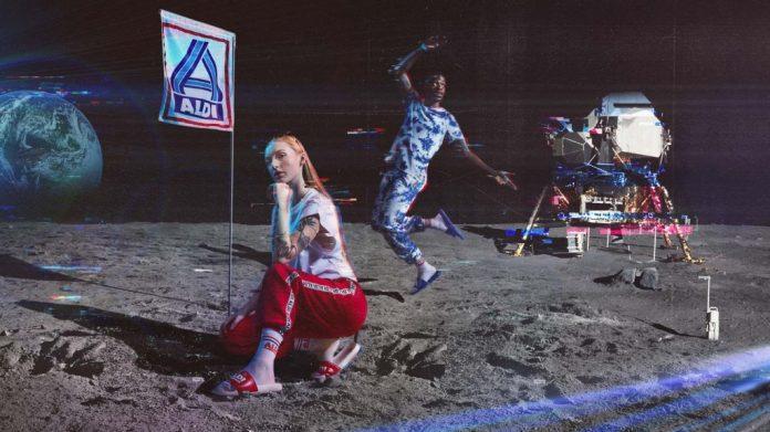Aldi Streetwear