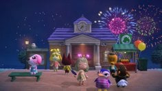 Animal Crossing: New Horizons - Coffee coming soon?  Dataminer with hints