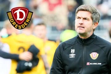 Fixed extension!  Dynamo binds sports director Ralph Becker