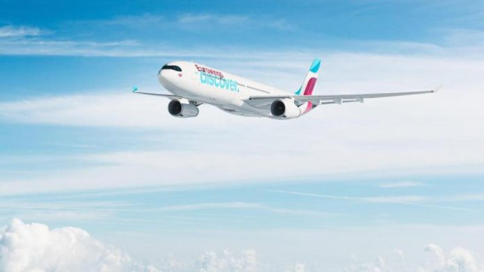Eurowings Business Council Discover?  - Globalism