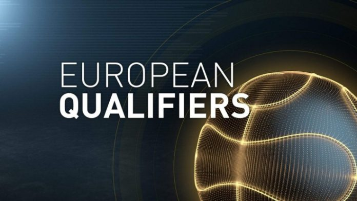 Did you miss 'Football: World Cup Qualifiers' on RTL Friday?: Repeat program on TV and online