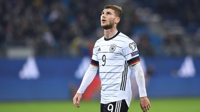 DFB Individual Review Team: Timo Werner's brazen desperation