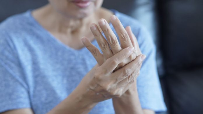 Researchers have designed a rheumatoid arthritis vaccine with enormous potential