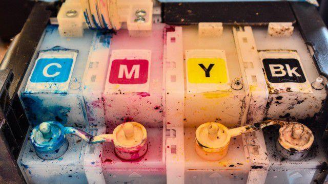Online coercion printer: Printers get used to it