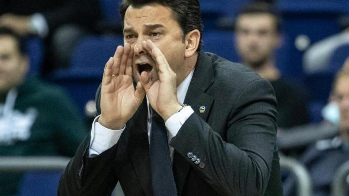 Euroleague: Alba Berlin conceded defeat at home to Baskonia