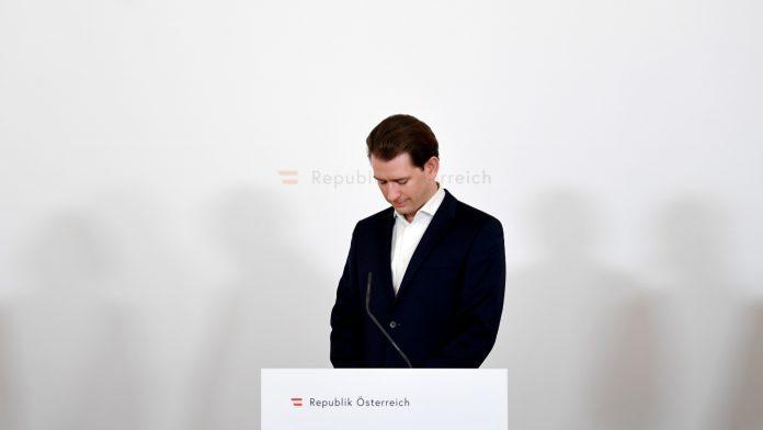 Austria's government crisis: many scenarios - none of them easy