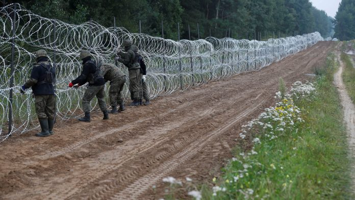 Border with Belarus: Poland extends state of emergency