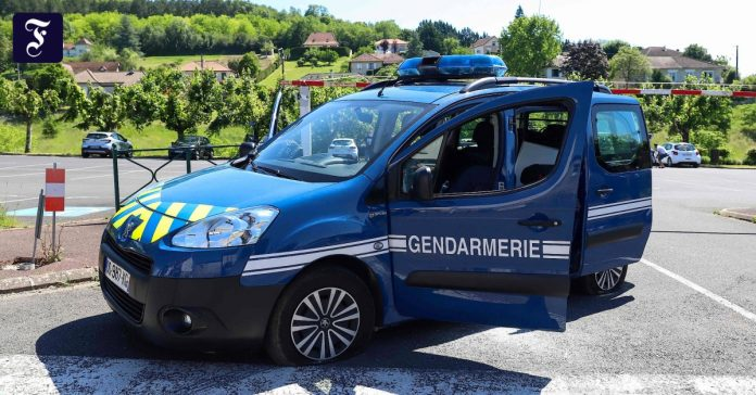 Elderly woman beheaded in southern France - suspect arrested