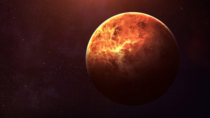 Emirates Airlines announces the mission of Venus and the landing of the asteroid