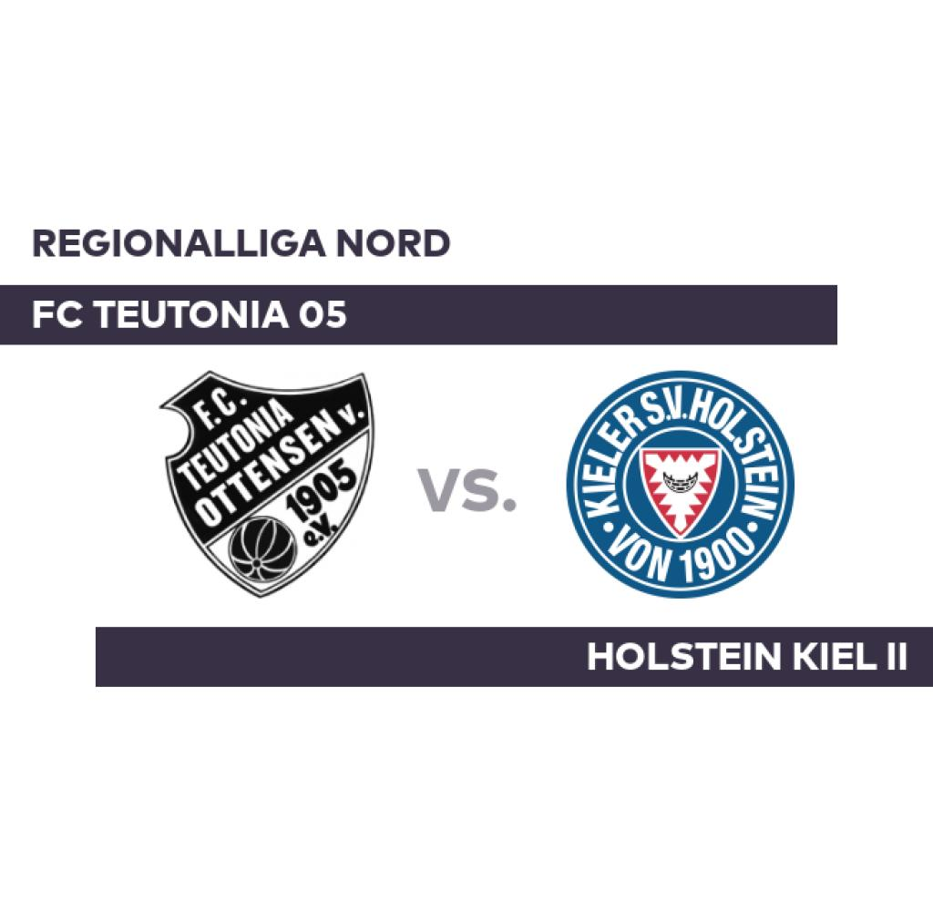 FC Tudonia 05 - Holstein Keel II: Dutonia Kiel - Regionalallica North