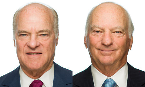 KKR founders herald the end of an era