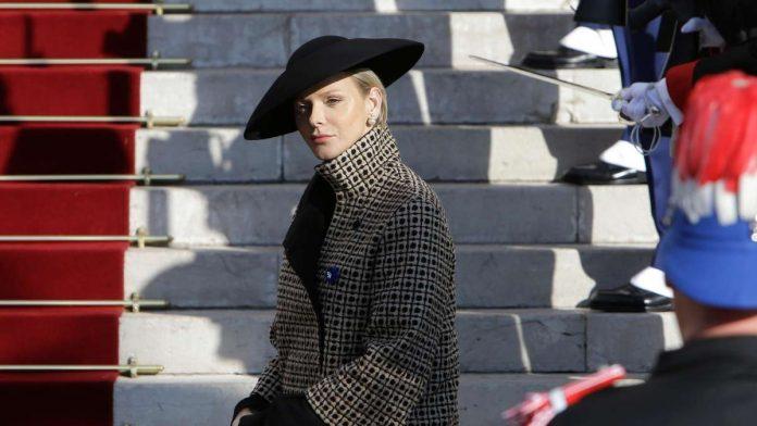 Princess Charlene of Monaco: She underwent surgery again under general anaesthesia