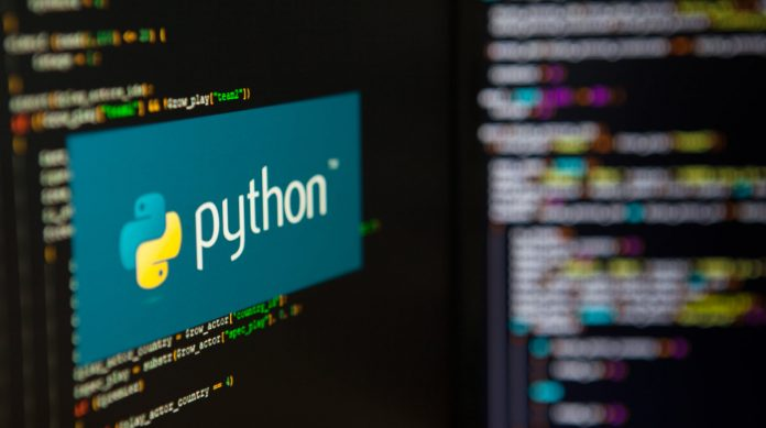 Python is the most in-demand programming language on the net