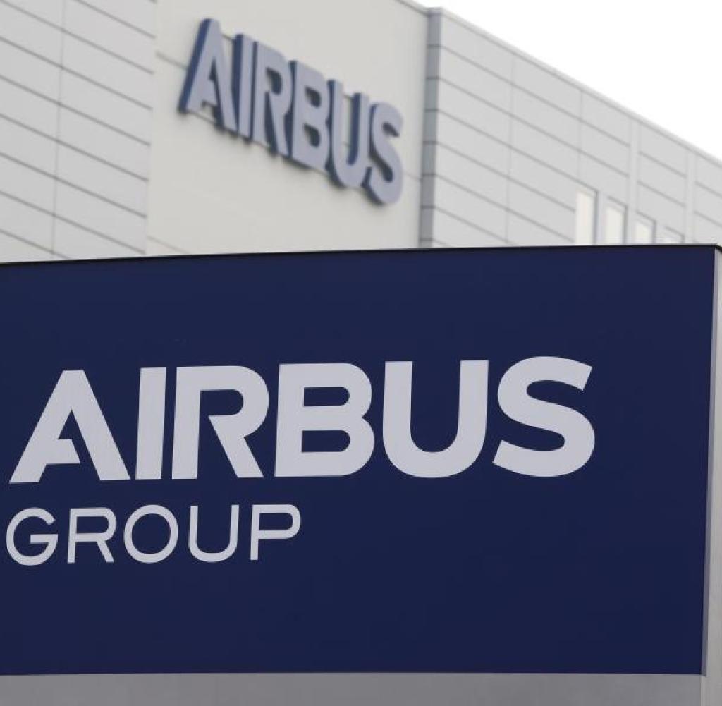 Airbus in Bremen